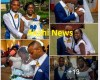 Okorafor Michael Weds His Love