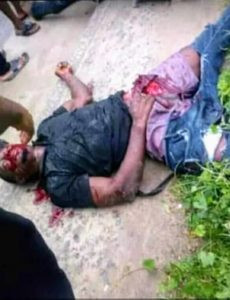 Two shot dead in renewed cult war in Calabar after the brutal killing of final year CRUTECH student2