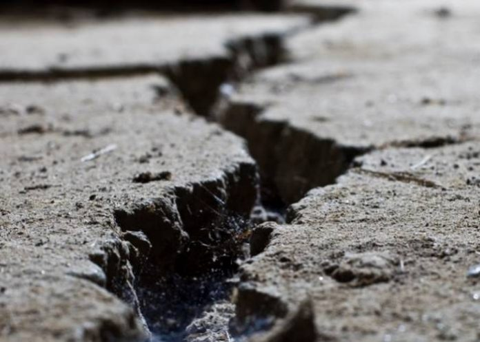 magnitude earthquake rattles southern Philippines