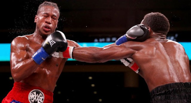 US boxer, Patrick Day in coma after brutal knockout lindaikejiblog