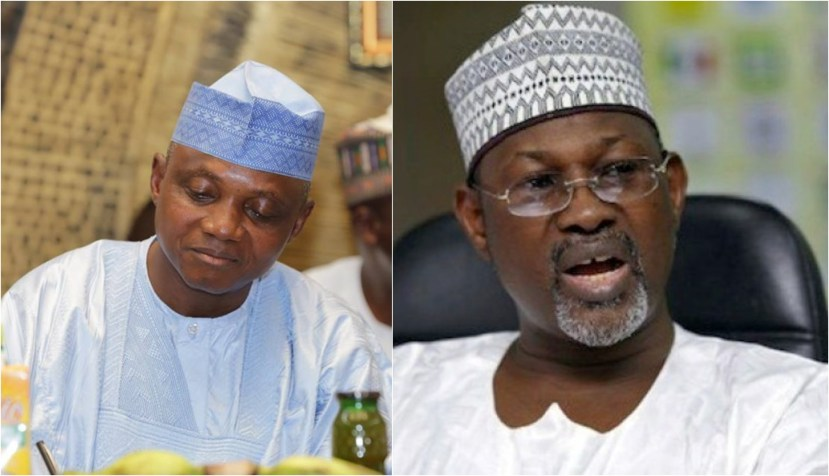 Democracy would have collapsed in 2015 if Jega had caved in Garba Shehu lindaikejisblog