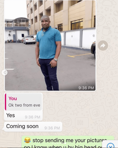 Actress Eve Esin and movie producer fiance react after being called out by ex-wife for allegedly destroying her home and seizing her kids lindaikejisblog 8