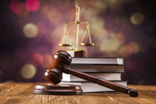 Man arraigned in court for causing wife's miscarriage by kicking her in the stomach over food