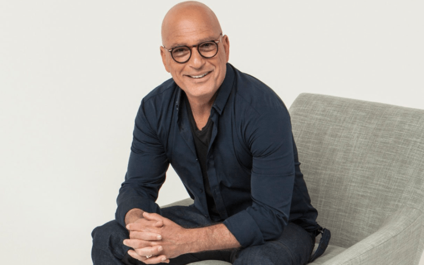 Americas Got Talent judge Howie Mandel back home after being rushed to the hospital after collapsing at Starbucks