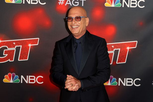 America's Got Talent judge Howie Mandel rushed to hospital after collapsing at Starbucks