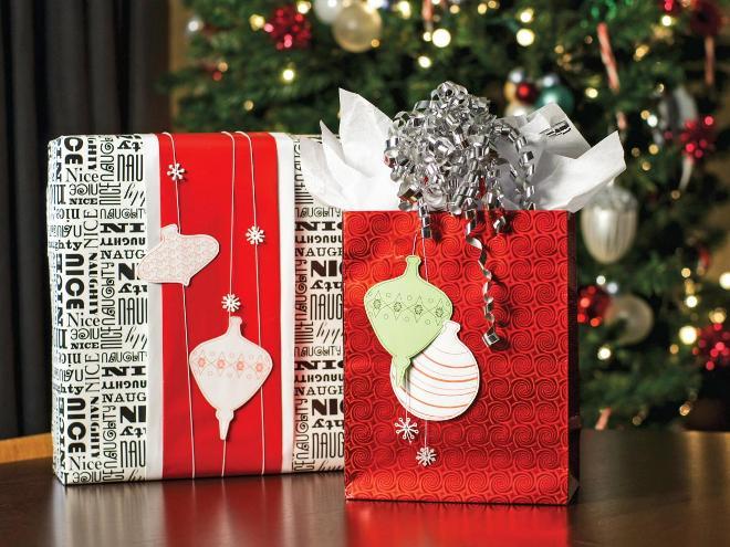 Оригинальные идеи упаковки для подарков