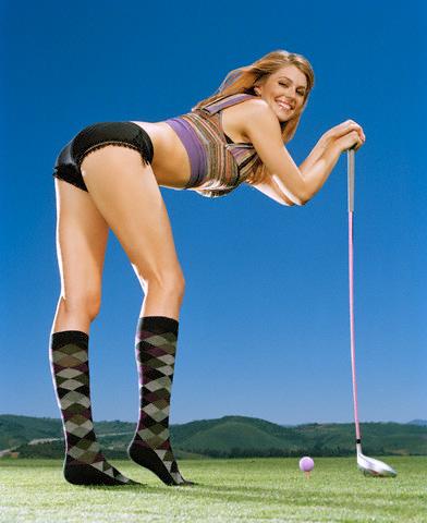 Why Golf Makes Men Horny (2/6)