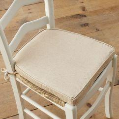 Ballard Designs Dining Chair Cushions Buy Spandex Covers Uk Lemans Cushion