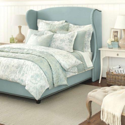 Wilshire Bedroom Furniture Collection  Ballard Designs