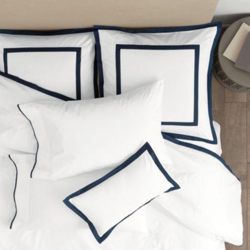 pillow shams ballard designs