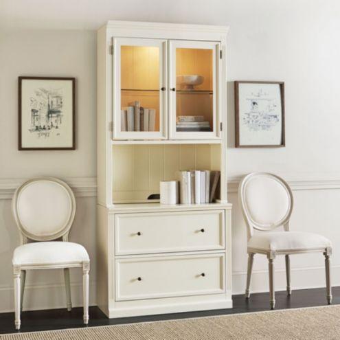 Living Room Hutches Ballard Designs
