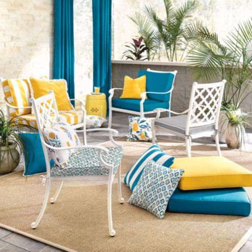 outdoor patio furniture accessories