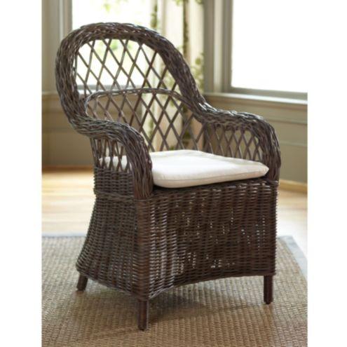 ballard designs dining chair cushions buffalo plaid malvern with cushion