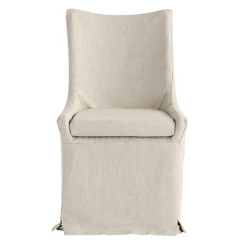 linen slipcovers for chairs ballard