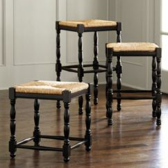 Backless Chair Height Stool Barcelona Chairs Dorchester Stools English Country Furniture 1 Seat Bench