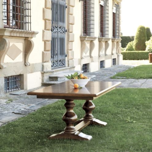 Table Stretcher Design