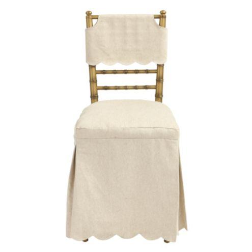 folding chair slipcovers design book pdf bunny williams ballroom long slipcover ballard