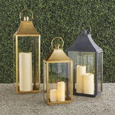 carriage house lantern