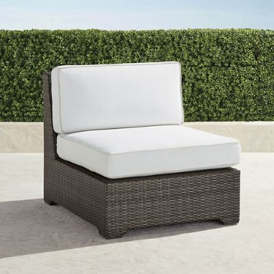 palermo rattan effect corner sofa set cover seats and sofas eindhoven contact modular seating in bronze finish frontgate of two center chairs with cushions