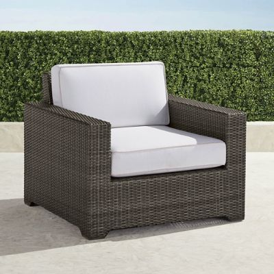 frontgate outdoor lounge chairs chair mat for carpet floors uk palermo with cushions in bronze finish
