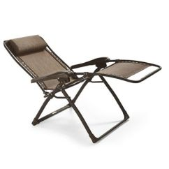 Zero Gravity Reclining Chair Walmart Stackable Chairs Original Mesh Recliner Frontgate