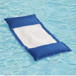 Chair Pool Floats Evenflo Majestic High Seat Cover Dog Float And Lounger Frontgate Lana Water Hammock