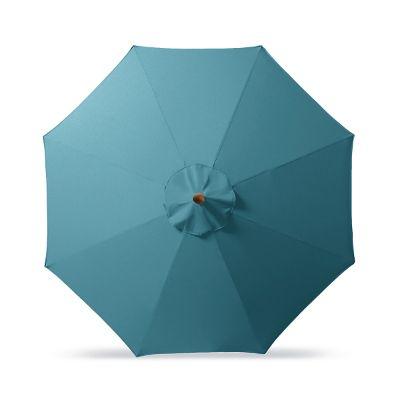 9 round outdoor market umbrella