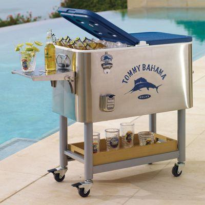tommy bahama swordfish cooler