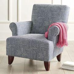 Revolving Chair Hsn Code High Back Covers Ireland Charles Club Grandin Road
