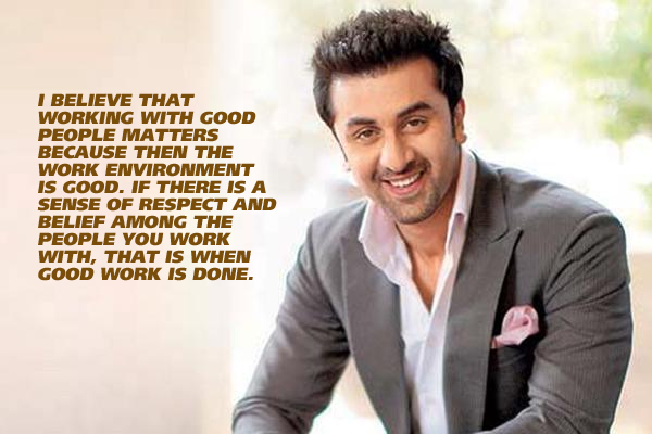 Image result for Ranbir Kapoor SUCCESS FORMULA