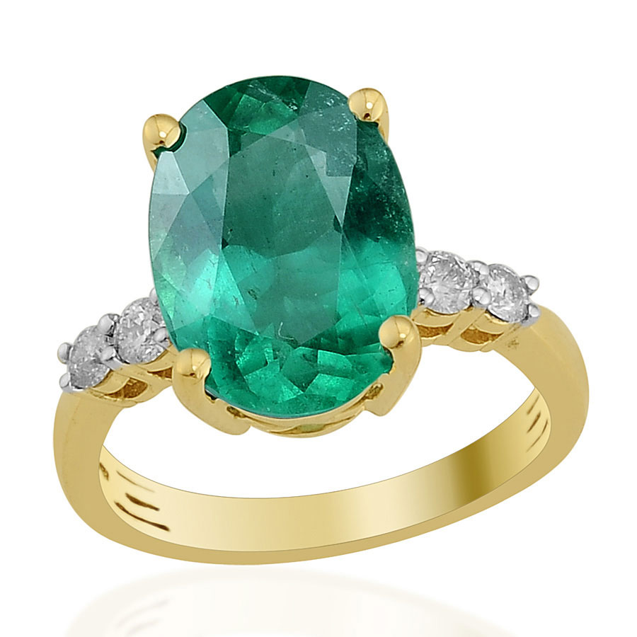 Emerald Gemstone Properties Meaning Amp More Shop LC