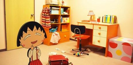 【靜岡清水】日本櫻桃小丸子樂園#2 踏入小丸子的世界