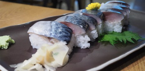 靜岡美食⎮沼津かねはち  感受漁市場氣氛 享受新鮮海鮮料理