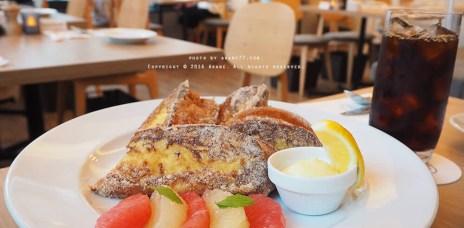 日本東京⎮Sarabeth's紐約早餐女王晚餐 サラベス東京店
