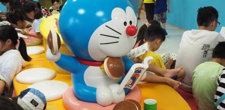 東京川崎⎮藤子F不二雄多啦A夢博物館 交通/票價/相關資訊