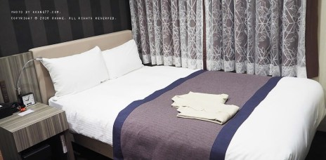 東京住宿⎮Hotel Hokke Inn / ホテル法華イン日本橋