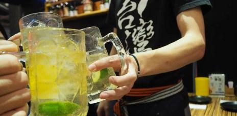 台中西區⎮Toriraku 鳥樂串燒日本料理 日籍老闆居酒屋