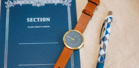「開箱」首支Maven手錶,陪伴接下來的日常