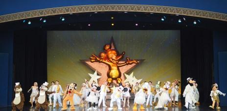東京迪士尼樂園Tokyo Disney Land 遊樂設施心得與攻略