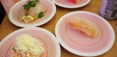 【日本連鎖】かっぱ寿司:日本平價迴轉壽司「河童壽司」
