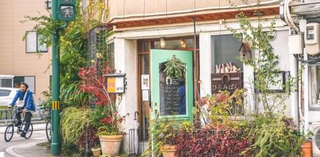「金澤」HIRAMIPAN麵包咖啡廳:犒賞自己的美味午餐