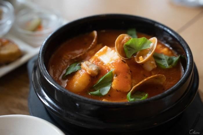 沖繩 麻婆豆腐鍋料理