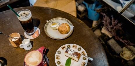 四國高松「umie」可以待上一下午的瀨戶內海景咖啡店
