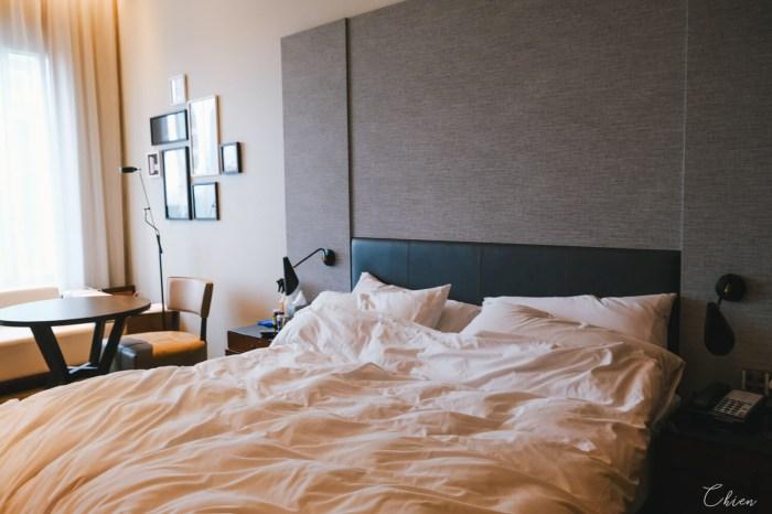 防疫旅館推薦 新竹英迪格酒店