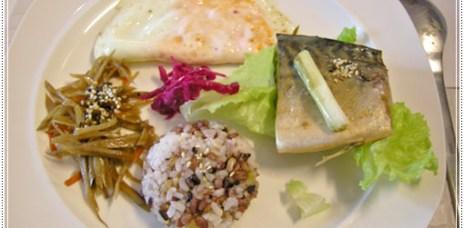 【食記】Forty Cafe 法式早午餐