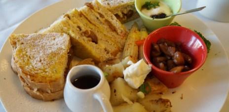 【台中南屯】Country Mother's 鄉村媽媽-平價的大份量早午餐