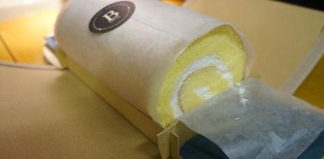 【九州大分】湯布院B-speak 人氣甜點:P ロール蛋糕卷