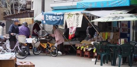 【東京近郊】 逛一趟日本傳統早市 感受在地人情味:勝浦朝市