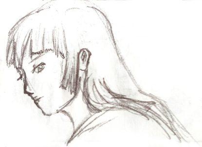 Miss Ou-Mi (Michiko)