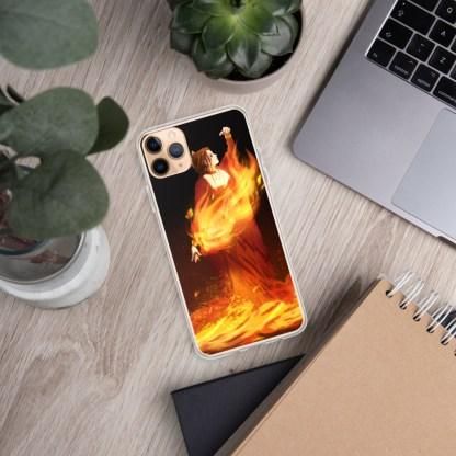 What Have I Done iPhone 11 Pro Max Case